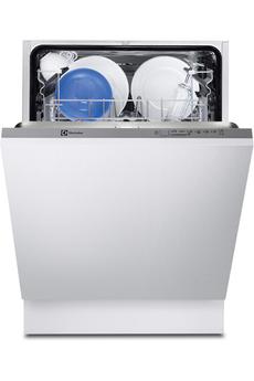 Lave vaisselle encastrable ESL6204LO Electrolux