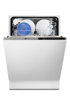 Lave vaisselle encastrable ESL6350LO Electrolux