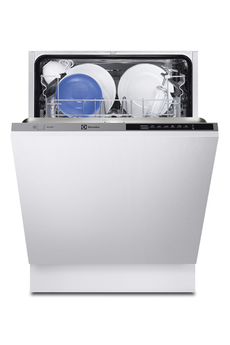 Lave vaisselle encastrable ESL6356LO Electrolux
