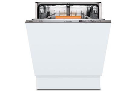 lave vaisselle encastrable electrolux esl67070r full. Black Bedroom Furniture Sets. Home Design Ideas