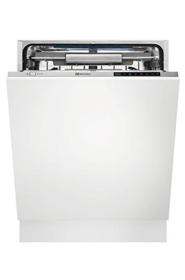 13 couverts - Niveau sonore : 42 dB Consommation d'eau : 2860 l/an - Classe A+++ Le système de panier révolutionnaire Comfort lift Moteur induction - Technologie Air Dry - Tiroir à couverts