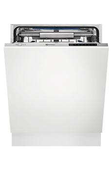 Lave vaisselle encastrable ESL7740RA ComfortLift Electrolux