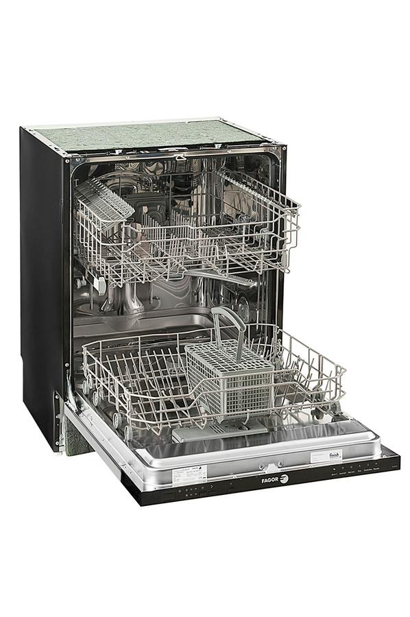 lave vaisselle encastrable fagor lfi 047it 4007484 darty. Black Bedroom Furniture Sets. Home Design Ideas