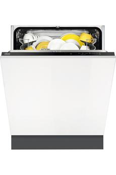 Lave vaisselle encastrable FDT22001FA Faure