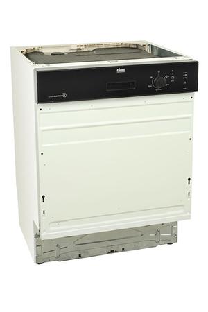 Lave vaisselle encastrable faure lvi 578 n bd noir lvi578 darty - Lave vaisselle faure ...