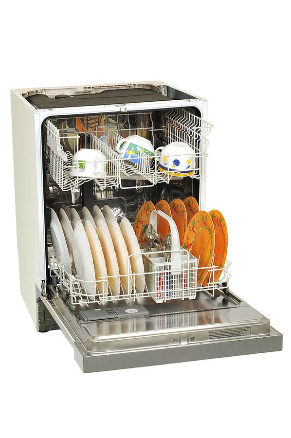 Lave vaisselle encastrable faure lvi 578 x bd inox lvi578 2655888 darty - Lave vaisselle faure ...