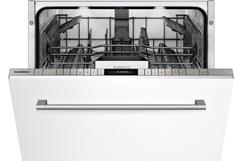 Lave vaisselle encastrable gaggenau df260163