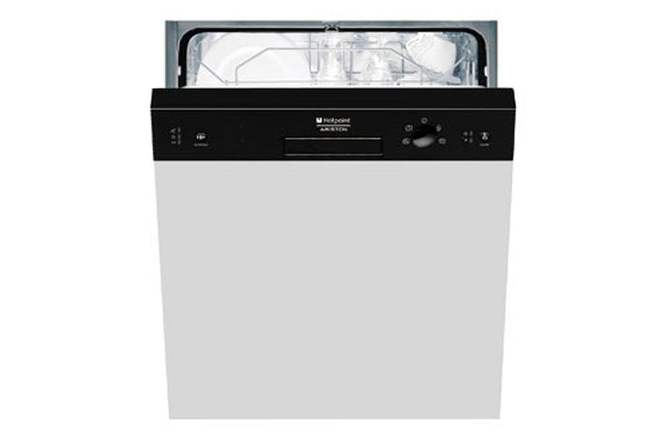 lave vaisselle encastrable hotpoint (obs) lfs 216 aha bk (3406520