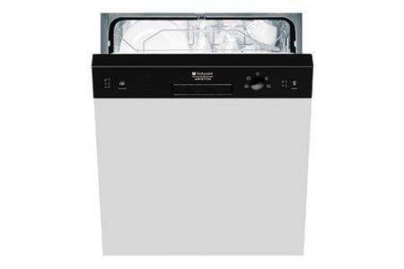 lave vaisselle encastrable hotpoint obs lfs 216 a ha bk darty. Black Bedroom Furniture Sets. Home Design Ideas