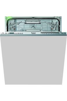 Lave vaisselle encastrable ELTF11M121CL Hotpoint