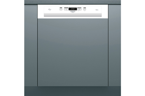Lave vaisselle encastrable Hotpoint HBO3T21W