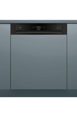 Lave vaisselle encastrable Hotpoint HBO3T21WB