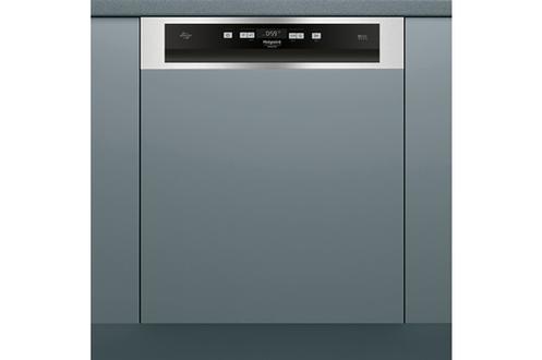 Lave vaisselle encastrable Hotpoint HBO3T21WX