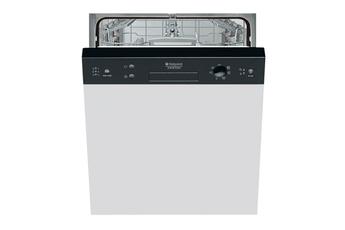 Lave vaisselle encastrable LSB 7M121 B EU NOIR Hotpoint