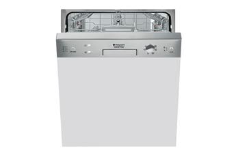 Lave vaisselle encastrable LSB 7M121 X EU INOX Hotpoint