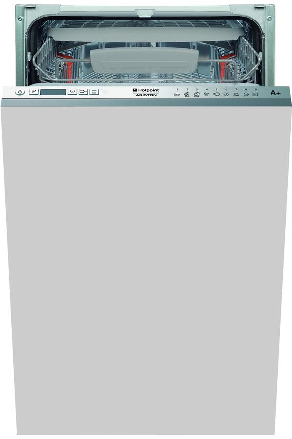 lave vaisselle encastrable hotpoint lstf 9m117 c eu 4106482 darty. Black Bedroom Furniture Sets. Home Design Ideas