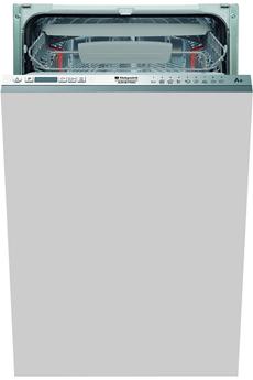 Lave vaisselle encastrable hotpoint lstf 9m117 c eu