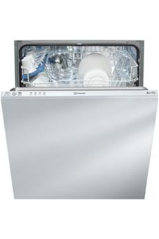 Lave vaisselle indesit dif14b1eu