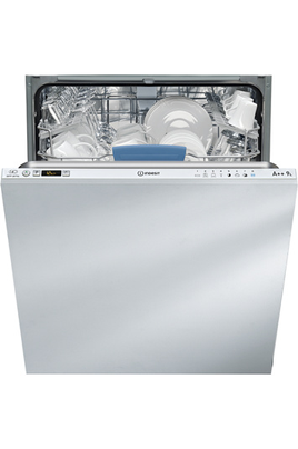 Lave vaisselle encastrable DIFP8T94Z Indesit