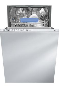 Lave vaisselle encastrable DISR 16M19 A EU Indesit