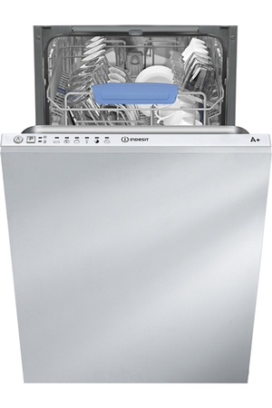 Lave vaisselle encastrable indesit disr 16m19 a eu darty - Montage porte lave vaisselle encastrable ...