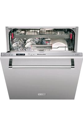 Lave vaisselle encastrable Kitchenaid KDSCM82140