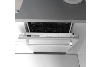 Lave vaisselle kitchenaid kdscm82141