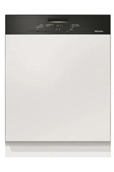 Lave vaisselle encastrable G4922I NR Miele