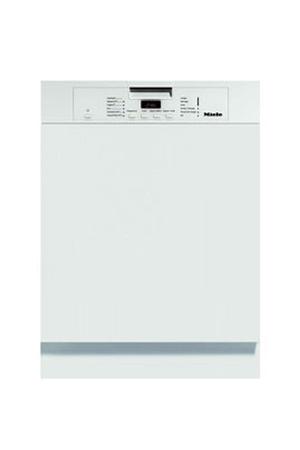 Lave vaisselle encastrable miele g5141sci darty - Choix lave vaisselle encastrable ...