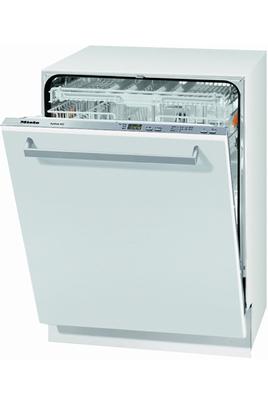 Lave vaisselle encastrable G 4263 SCVI ACTIVE Miele