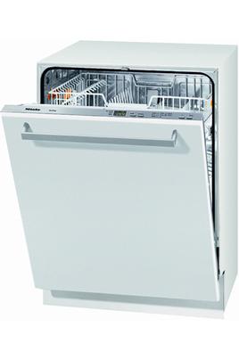 Lave vaisselle encastrable Miele G 4263 VI ACTIVE