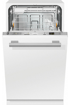 Lave vaisselle miele g 4680 scvi active encastrable