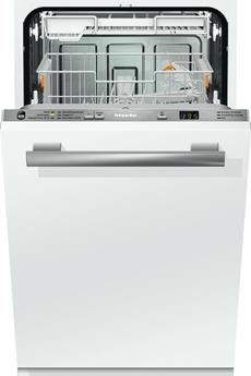 Lave vaisselle encastrable G 4780 SCVI Miele
