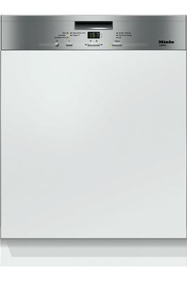 Lave vaisselle encastrable Miele G 4942 SCI IN