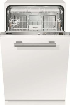 Lave vaisselle encastrable G 4960 SCVI FULL Miele