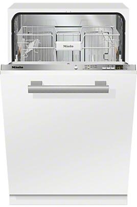 Lave vaisselle encastrable Miele G 4962 VI