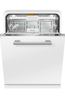 Lave vaisselle encastrable Miele G 4991 SCVI DUOCLEAN