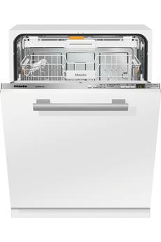 Lave vaisselle miele g 4991 scvi duoclean