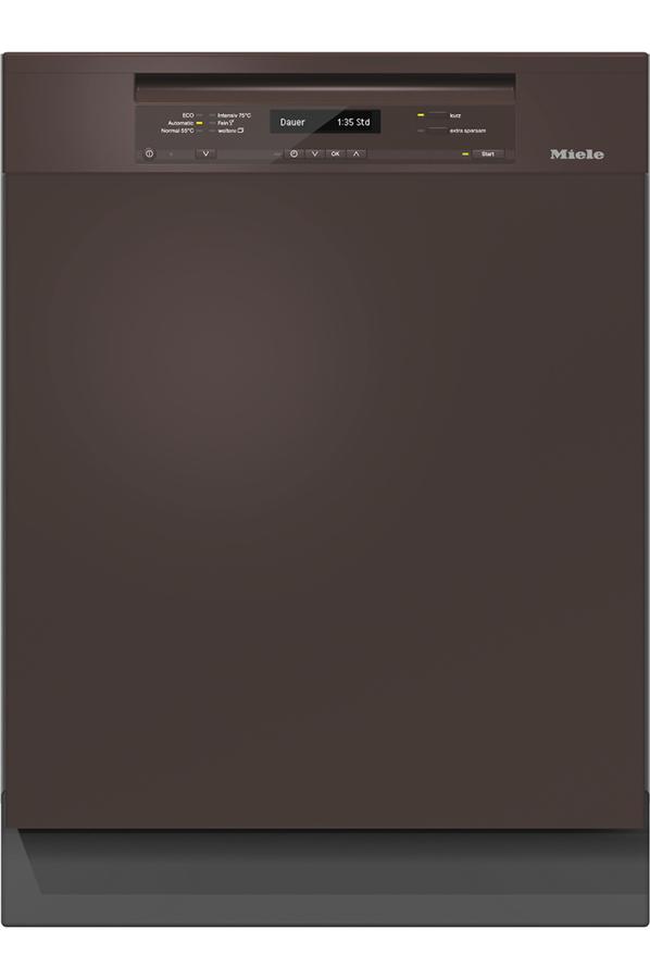 lave vaisselle encastrable miele g 6300 sci br marron g 6300 sci br 3801969 darty. Black Bedroom Furniture Sets. Home Design Ideas