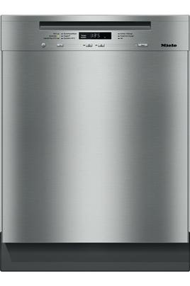 Classe énergétique A+++ Consommation d'eau : 2716 l/an 14 couverts (largeur 60cm) - Niveau sonore : 41 dB Départ différé 0h30 à 24 h - Affichage du temps restant