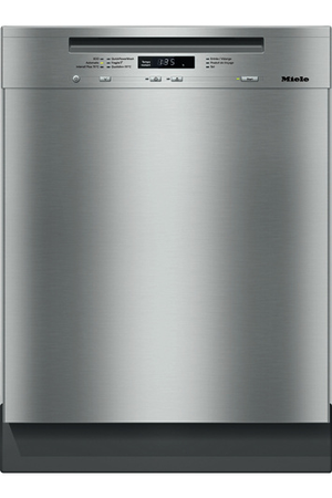lave vaisselle encastrable miele g 6630 sci inox darty. Black Bedroom Furniture Sets. Home Design Ideas