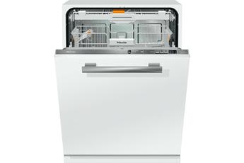 Lave vaisselle encastrable G 6670 SCVI Miele