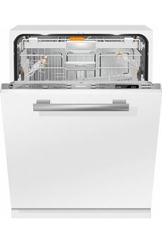 Lave vaisselle encastrable G 6865 SCVI XXL Miele