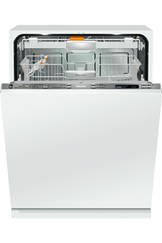 Lave vaisselle encastrable miele g 6890 scvi k20