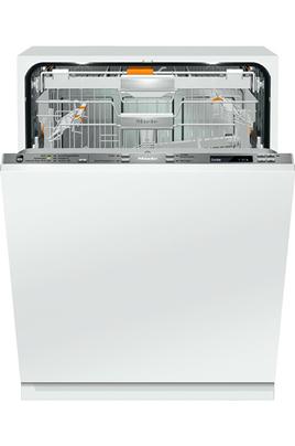 Lave vaisselle encastrable Miele G 6895 SCVI K2O XXL