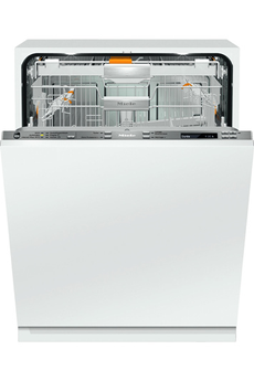 Lave vaisselle encastrable G 6895 SCVI K2O XXL Miele
