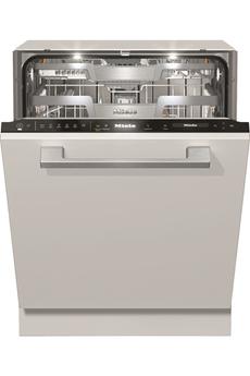 Lave vaisselle miele g 7560 scvi autodos powerdisk