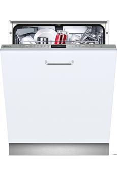 Lave vaisselle Neff S516I80X1E