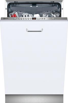 Lave vaisselle encastrable neff s52l68x1eu