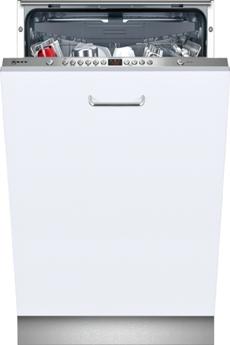 Lave vaisselle encastrable S52L68X1EU Neff
